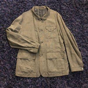 🔥GIORGIO ARMANI coat EU/IT size 58